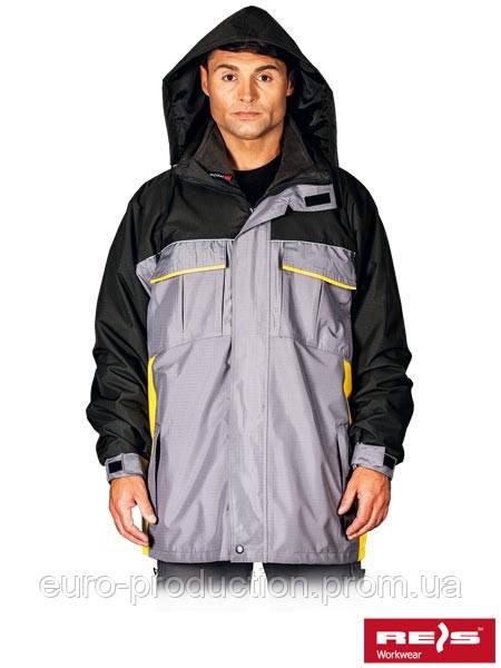 Зимняя куртка WIN-GREY SY