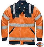 Куртка рабочая защитная DK-INDUST-J PG Dickies США