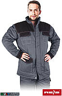 Куртка утепленная рабочая REIS Польша (рабочая зимняя одежда) MMWJL SB