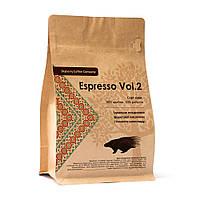 "Купаж кофе зерно ""Espresso Vol.2"" ТМ ""Skyberry"""