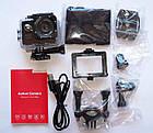 Экшн-камера А7 Sports Full HD 1080P (цвет синий), фото 7