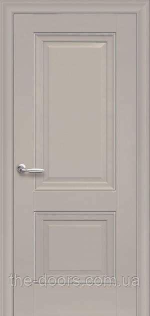Дверь Имидж глухая