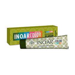 Фарба для волосся Иноар: пакет для перукаря