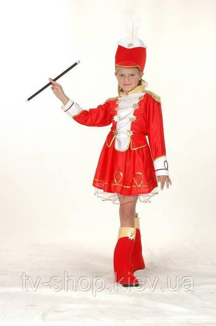 Карнавальный костюм Барабанщица