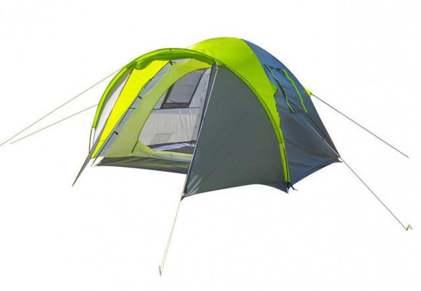 Палатка Green Camp 1011-2 (3-х местная )