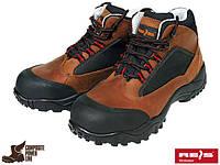 Защитные ботинки (спецобувь) BCH