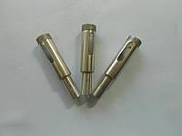Сверло алмазное трубчатое по стеклу (Полтава) D 14 мм