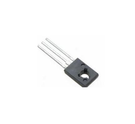Транзистор 2SD669A D669A K-126