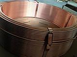 Труба мідна 6х1,2, фото 2
