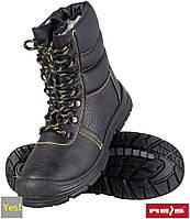 Защитные ботинки утепленные BRYES-TWO-OB BY