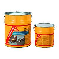 Эпоксидная грунтовка праймер Sika Sikafloor-161 (Sikafloor-151) (А+В) 30 кг