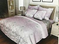 Комплект постельного белья семейный, хлопок, TM Krispol (430.156818)