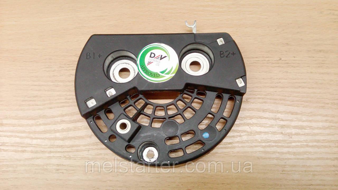 Крышка генератора задняя UD03320APC (Bosch, CATERPILLAR (CAT), CASE, FORD, JOHN DEERE)