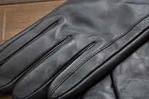 Мужские кожаные перчатки 937, фото 3