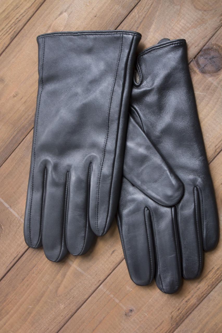 Мужские кожаные перчатки 937