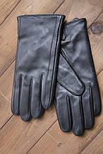 Мужские кожаные перчатки 1-937