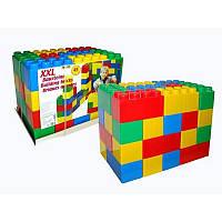 Детский конструктор крупный строительный XXL, фото 1