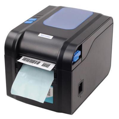 Принтер этикеток X-PRINTER XP-370B USB (XP-370B)