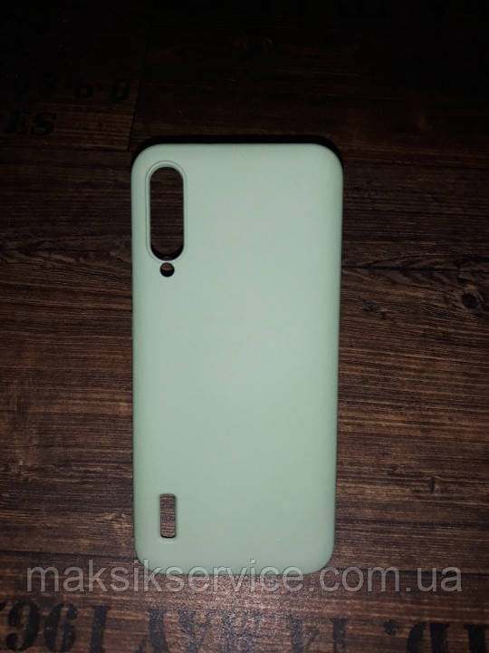 Чехол My Colors Xiaomi Mi A3 \ Mi CC9e mint gum