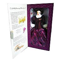 Колекційна лялька Барбі Barbie Hallmark Holiday Traditions Special Edition 1996 Mattel 17094, фото 1