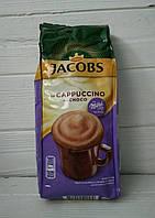 Капучино с шоколадом Jacobs Cappuccino typ Choco 500гр (Нидерланды)