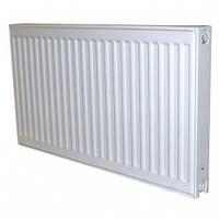 Радиатор стальной панельный 11 600х600 с боковым подключением Djoul
