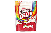 Конфеты Skittles Dips Yoghurty Coated