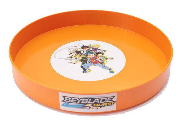 Арена Beyblade оранжевый, фото 2