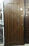 Двері вхідні квартирні