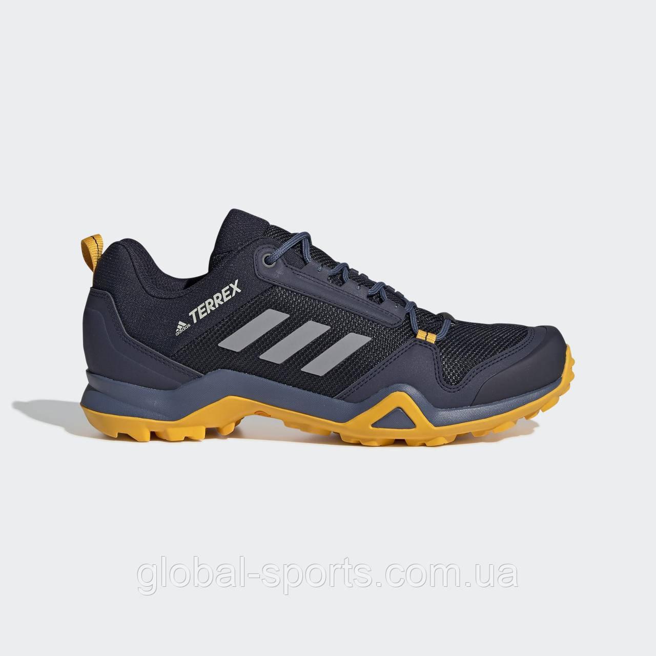Мужские кроссовки Adidas Terrex AX3(Артикул:G26563)