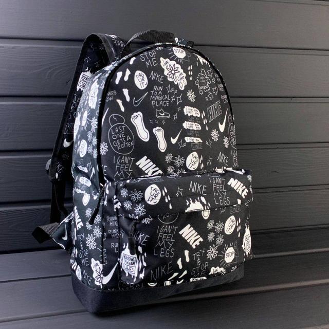 Городской рюкзак фото