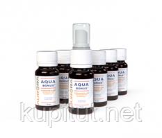 АкваБонус, пограничная вода (6 флаконов по 10 мл)