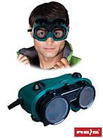 Защитные очки сварщика GOG-WELD