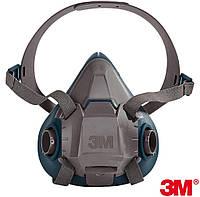 Многоразовая респираторная маска серии 3M-MAS-6500