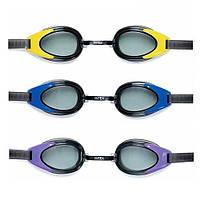 Очки для плавания 55685 Intex, фото 1