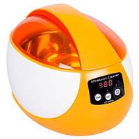 Цифровая ультразвуковая ванна СЕ-5600А, 0,75л, 50Вт, Jeken ultrasonic bath