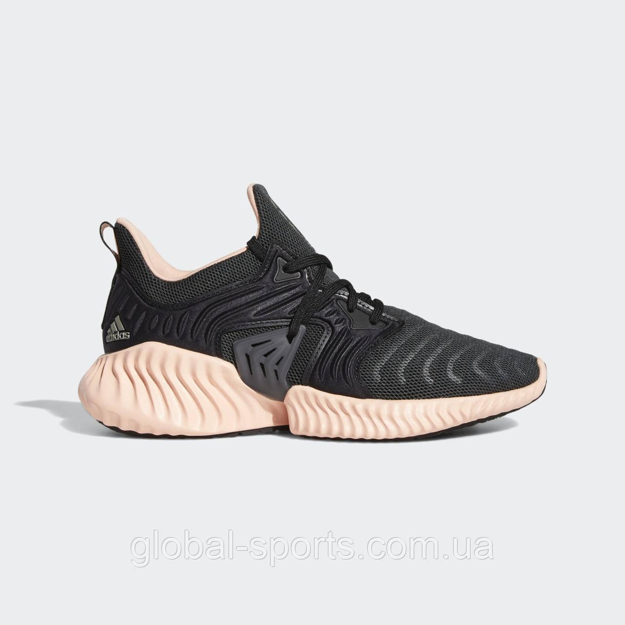 Женские кроссовки Adidas Alphabounce Instinct CC W (Артикул:F33937)