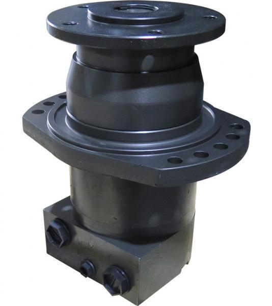 Гидромотор Hydro-pack TMF 725