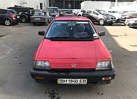 Civic (1984-1987)