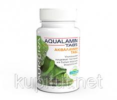 Акваламин (биогель из бурых морских водорослей)