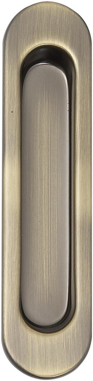 Ручки для раздвижных дверей SIBA S222, цвет - бронза