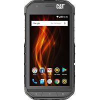 Мобильный телефон Caterpillar CAT S31 Black