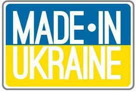 MADE IN UKRAINE