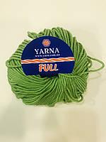 Пряжа для вязания Full цвет 915