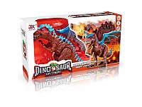 Радиоуправляемая игрушка динозавр DINOSAUR SKY TYRANT., фото 1