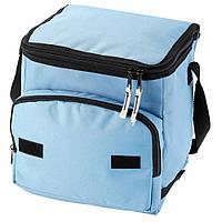 Термосумка (сумка-холодильник) Centrixx голубой