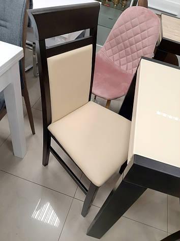 Стул обеденный Алла GOOD WOOD Рускополянский Мебельный Комбинат Явир, фото 2