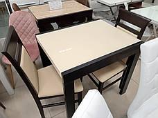 Стул обеденный Алла GOOD WOOD Рускополянский Мебельный Комбинат Явир, фото 3