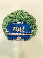 Пряжа для вязания Full цвет 454