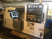 Токарно-фрезерный станок с ЧПУ MORI SEIKI SL 200-ID10822